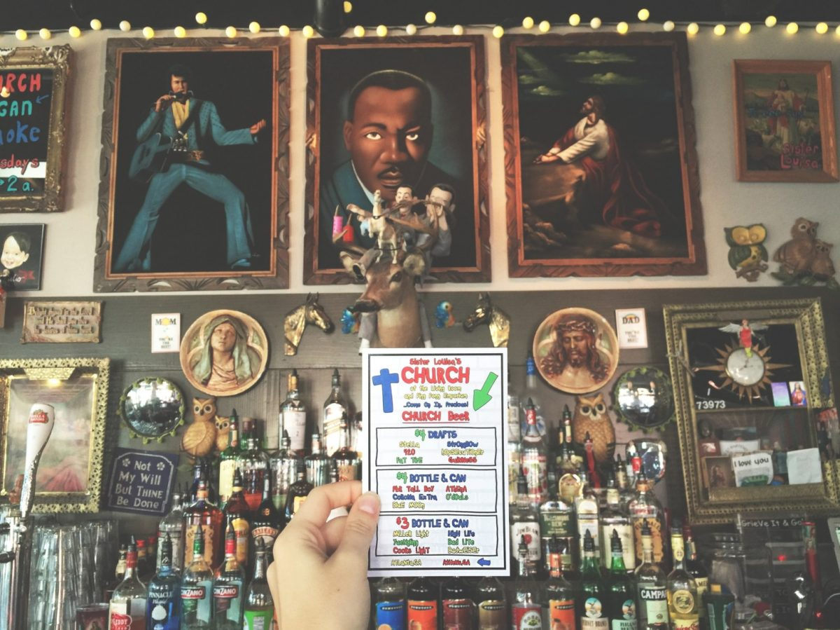 How To Drink On A Budget In Atlanta Verbal Gold Blog