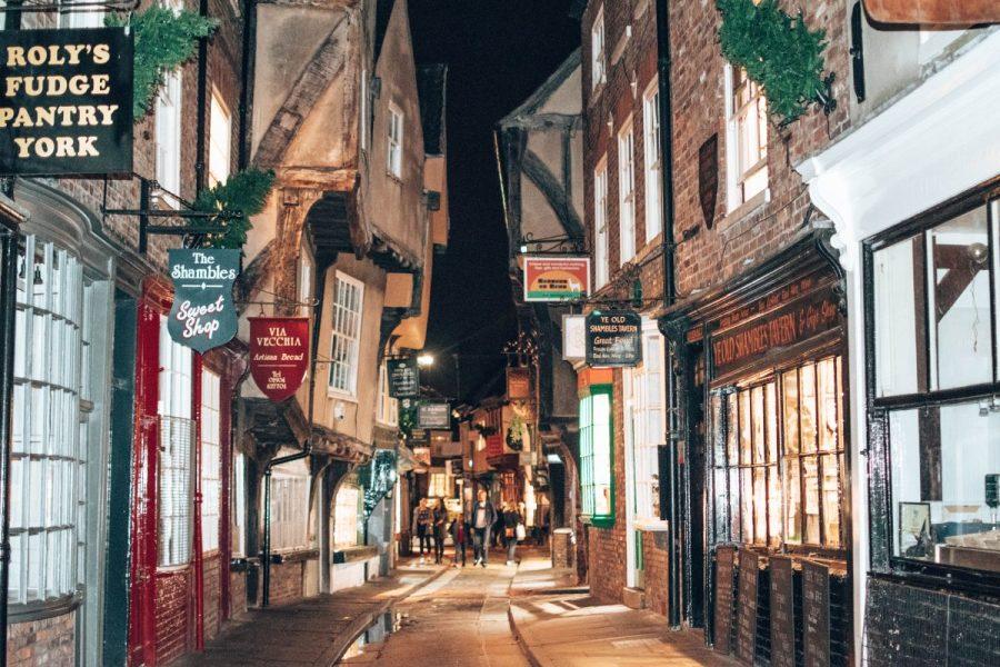 york England travel guide York travel blogger