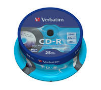 CD-R AZO Data Vinyl Printable