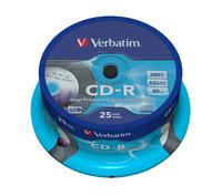 CD-R AZO Data Vinyl Printable