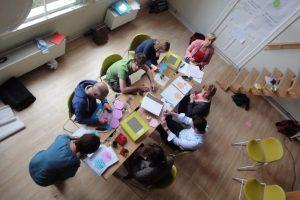 samen leren faciliteren