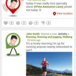 Diglr, un réseau social de