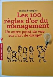 100 regles management