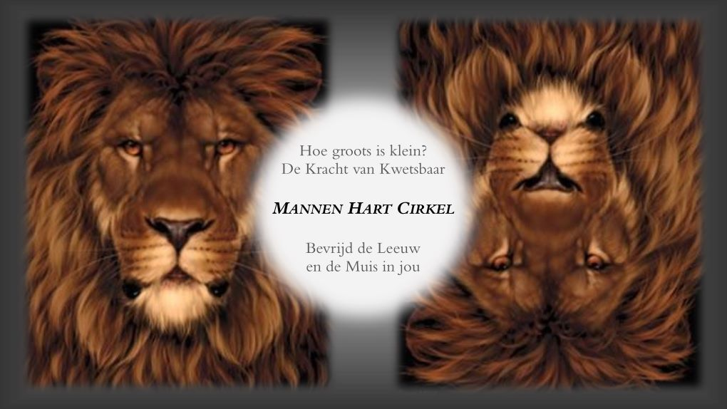Mannen Hart Cirkel 20181013 Leersum met Henny Cramers