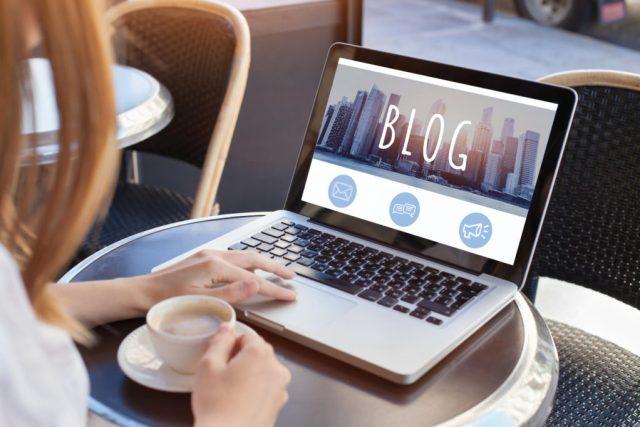 Image result for blogging for ecommerce
