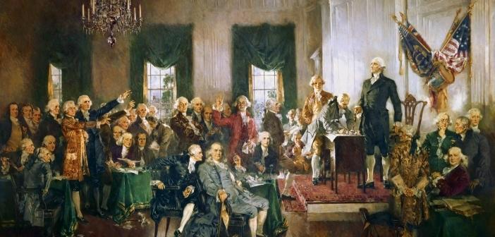 Direitos Humanos Constituição EUA