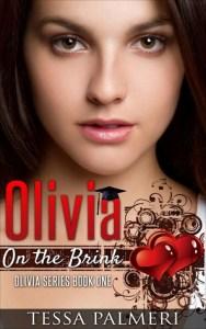 Olivia, On the Brink by Tessa Palmeri