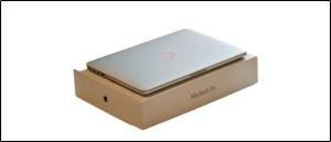 Symbolbild MacBook Pro