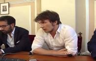 Gabriele Molinari, consigliere regionale