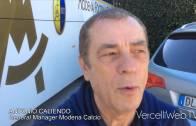 Antonio Caliendo su Roberto Baggio