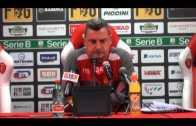 """Camplone, allenatore Perugia: """"La Pro Vercelli non è da sottovalutare"""""""