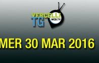 TG – Mer 30 mar 2016