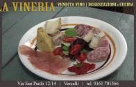 LA VINERIA, Vercelli