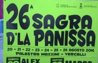 Vercelli, 26ma Sagra d'la panissa