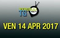 TG – Ven 14 Apr 2017