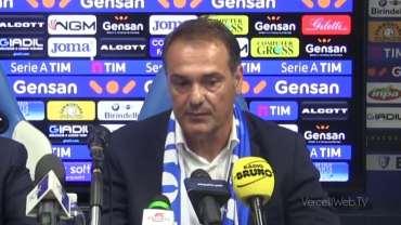 La B degli altri: Vincenzo Vivarini, Empoli F.C.