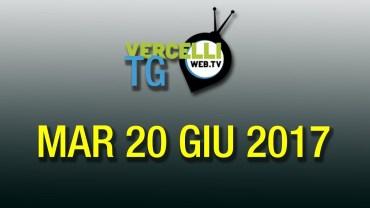 TG – Mar 20 Giu 2017