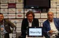 La B degli altri: Giovanni Stroppa, Foggia Calcio