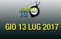 TG – Gio 13 Lug 2017
