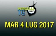 TG – Mar 4 Lug 2017