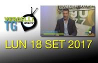 TG – Lun 18 Set 2017