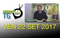 TG – Ven 22 Set 2017
