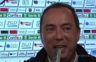 """""""Preferiamo restare concentrati sul derby"""""""