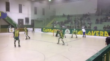 Amatori Vercelli – Hockey Sandrigo 8-7, le interviste