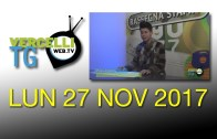 TG – Lun 27 Nov 2017