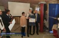 """Alma Caseus Junior"", vince l'Artusi"