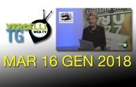 TG – Mar 16 Gen 2018