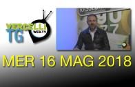 TG – Mer 16 Mag 2018