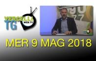 TG – Mer 9 Mag 2018
