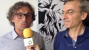 Pro Vercelli: presentato mister Grieco