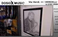 DOSIO MUSIC, Vercelli