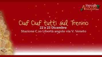 Gli eventi del Natale di Vercelli – weekend del 22 e 23 dicembre