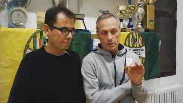 Hockey: Amatori Vercelli-Hockey Scandiano 3-2, le interviste