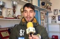 Hockey Amatori Vercelli: le interviste prima di Valdagno