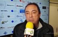 Pro Vercelli – Olbia 1-1: Massimo Secondo, presidente Pro Vercelli