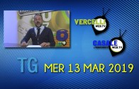 TG – Mer 13 Mar 2019