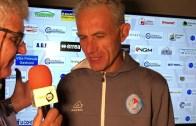 Pro Vercelli – Albinoleffe 1-0: Marco Zaffaroni , allenatore Albinoleffe