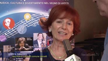 Vercelli: Viotti Day & Night: la musica tra la gente