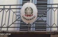 Vercelli: arrestato per maltrattamenti in famiglia