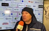 Pro Vercelli – Giana Erminio 1-1: Cesare Albè, allenatore Giana Erminio
