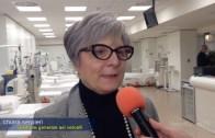 """Vercelli: inaugurata la nuova """"dialisi"""" dell'ospedale S.Andrea"""