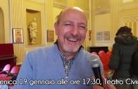 "Vercelli: ""Did we meet in Woodstock?"" – domenica 19 gennaio 2020 alle ore 17:30"