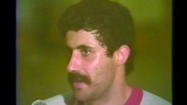Daniel Martinazzo intervistato da Franco Cottini – 1982
