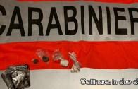 Gattinara: due denunciati per droga