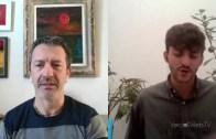 Skype interviste: Gianni Mentigazzi #museoleone vercelli