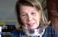 Skype interviste: Angel White è il mondo sketchers